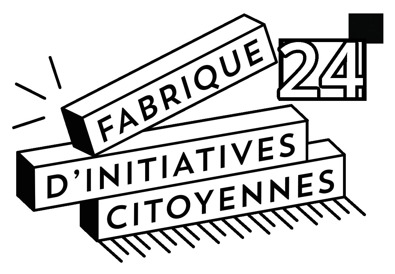 Logo fabrique citoyenne