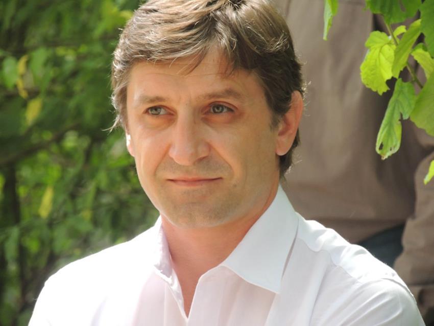 Sylvain mennick