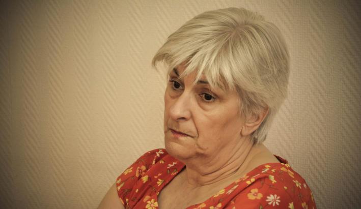 Sylvie mazieres1